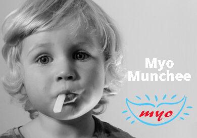 Myo Munchee S banner