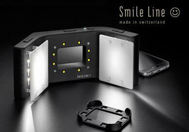 Smile Line S banner
